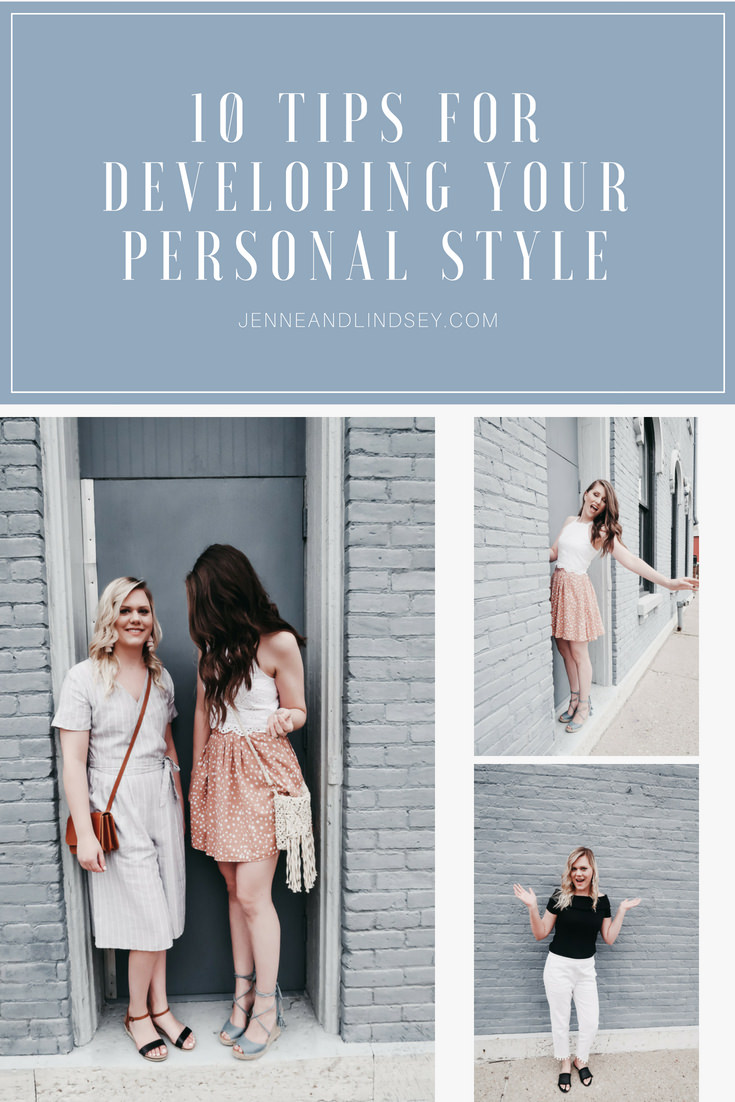 Everyone has their own unique style and it's time we embrace that!  Cut those comparisons and just be you!