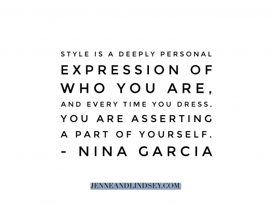 10 Style Quotes We Love 10