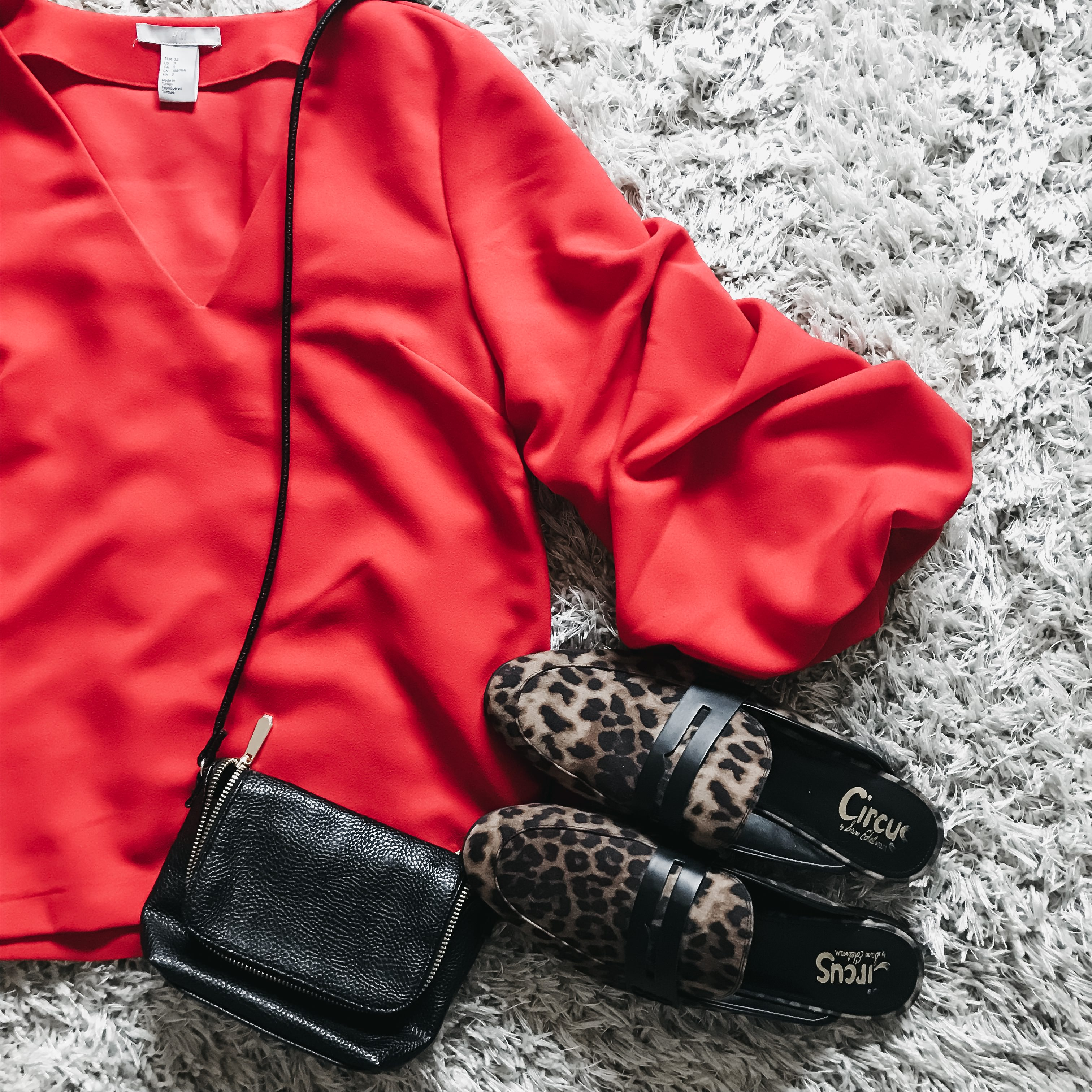 5 Elements of a Chic Wardrobe 1