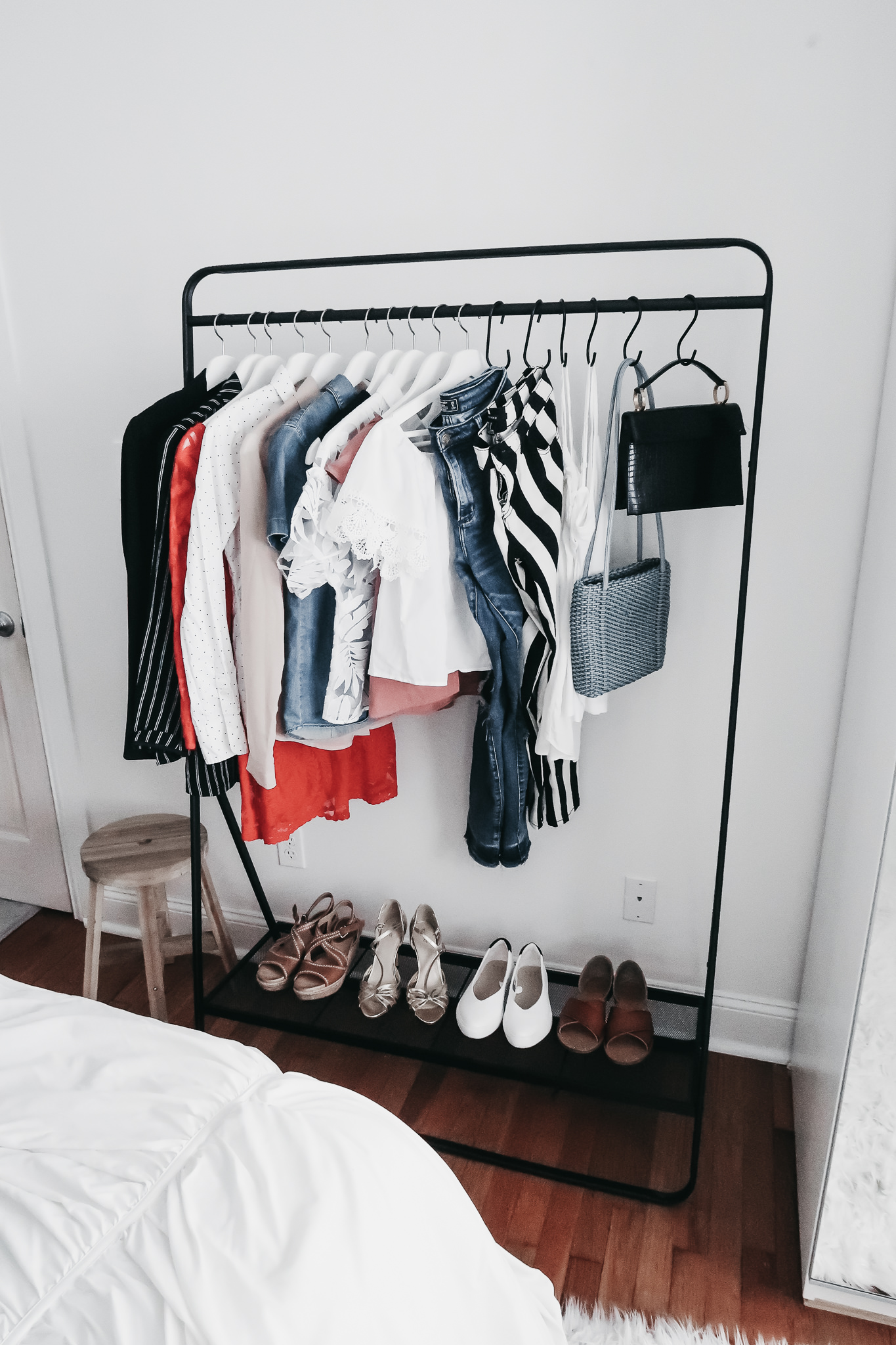 5 Reasons We Are Loving Garment Racks 5