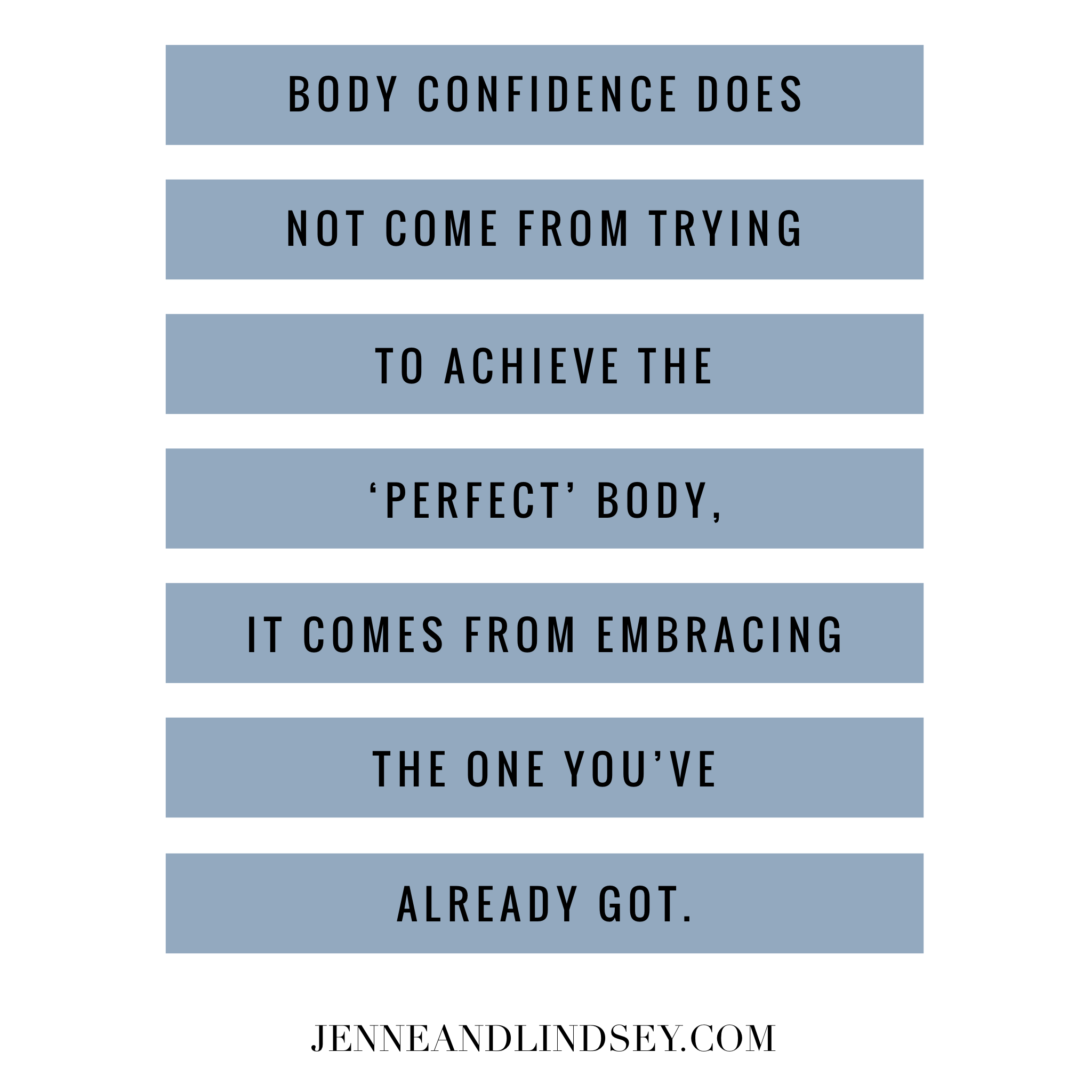 Body Positivity Quotes 3