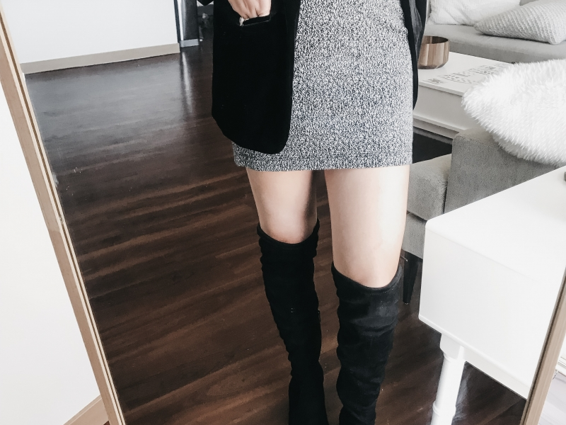 Fall Inspired Date Night Style 5