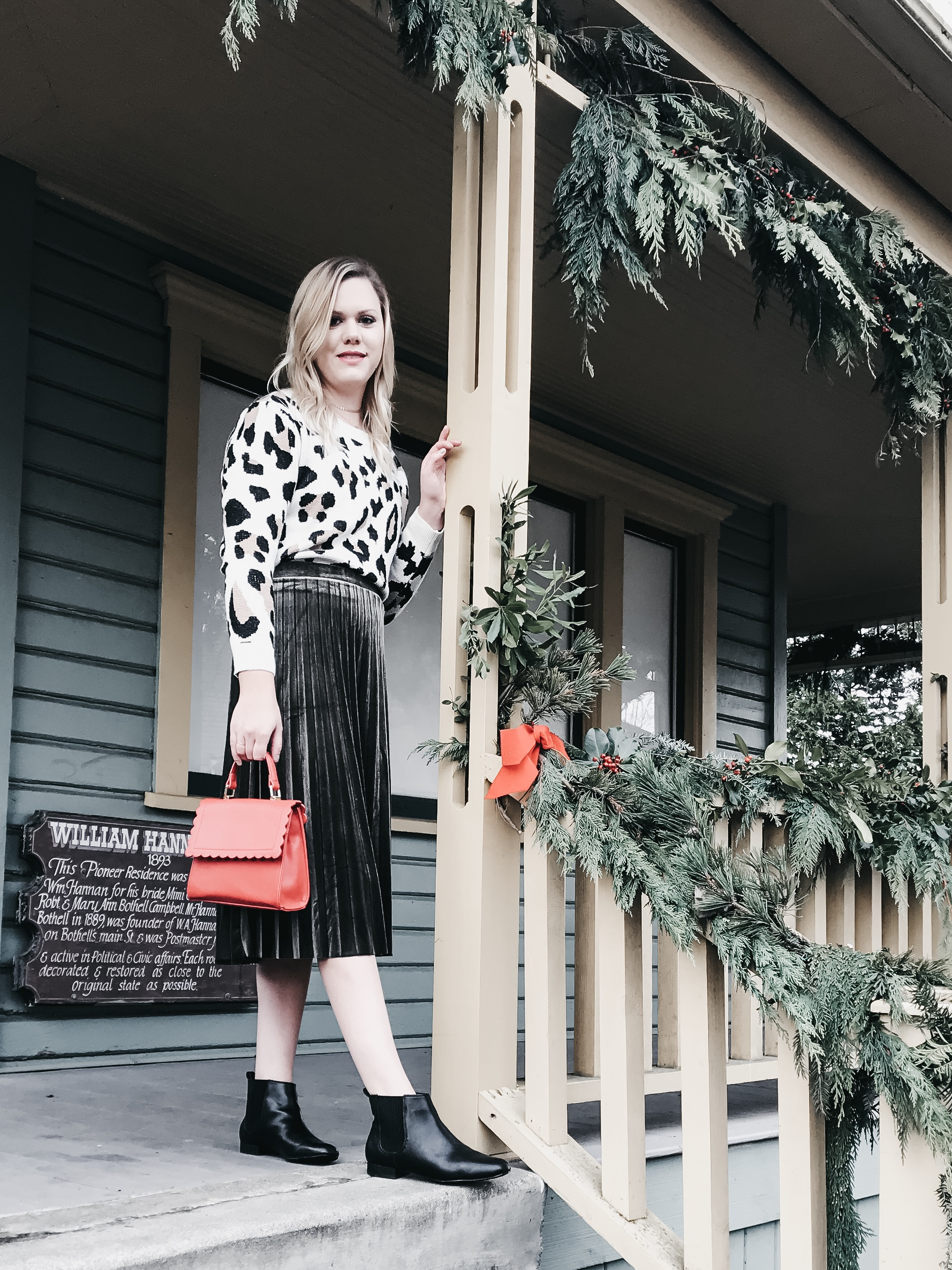 Leopard Print Holiday Outfits 10