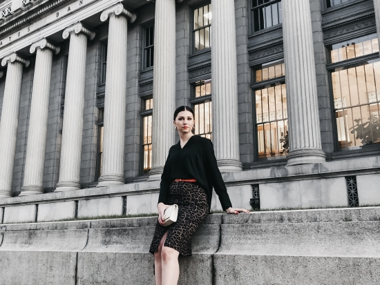 Leopard Print Holiday Outfits 6